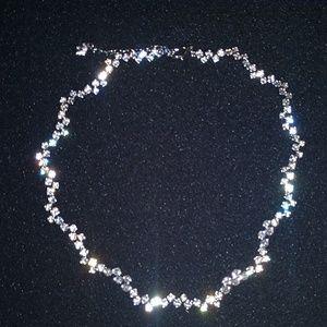 NIB Swarovski Crystal Fidelity Collar
